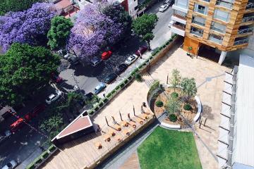 Foto de departamento en renta en  , ahuehuetes anahuac, miguel hidalgo, distrito federal, 2828732 No. 01