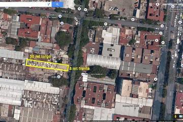 Foto de nave industrial en venta en  , ahuehuetes anahuac, miguel hidalgo, distrito federal, 0 No. 01