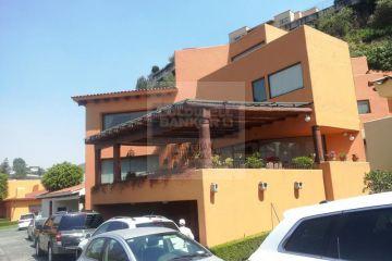 Foto de casa en condominio en venta en ahuehuetes sur, bosque de las lomas, miguel hidalgo, df, 873239 no 01
