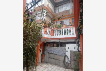Foto de casa en venta en  15, la pastora, gustavo a. madero, distrito federal, 2679711 No. 01