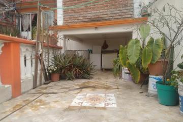Foto de casa en venta en  15, la pastora, gustavo a. madero, distrito federal, 2228956 No. 01