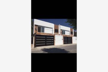 Foto de casa en venta en al balneario 1506, zerezotla, san pedro cholula, puebla, 0 No. 01