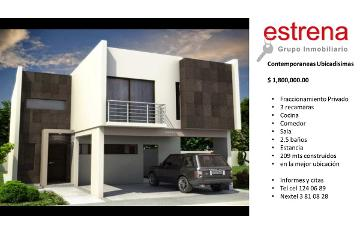 Foto de casa en venta en  , alameda galgódromo, juárez, chihuahua, 2871092 No. 01