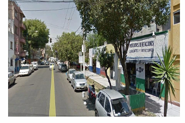 Foto de local en renta en  , álamos, benito juárez, distrito federal, 2834382 No. 01
