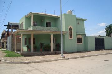 Foto de casa en venta en, álamos i, ahome, sinaloa, 1858230 no 01