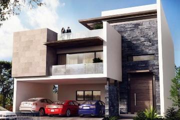 Foto de casa en venta en  , villas de canterias, monterrey, nuevo león, 2954697 No. 01