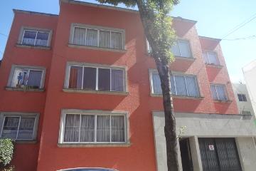 Foto de departamento en renta en  , albert, benito juárez, distrito federal, 2788920 No. 01