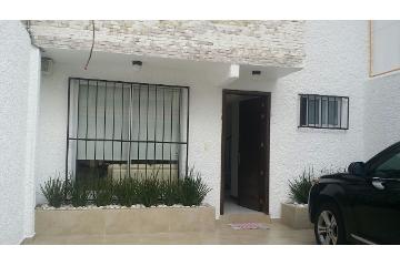 Foto de casa en renta en albino terreros , presidentes ejidales 1a sección, coyoacán, distrito federal, 2441831 No. 01