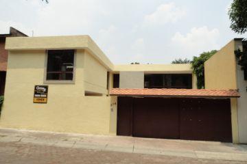 Foto de casa en venta en alborada 278, parque del pedregal, tlalpan, df, 1909759 no 01
