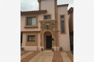 Foto de casa en renta en alcala 84, santa fe, hermosillo, sonora, 1838450 no 01