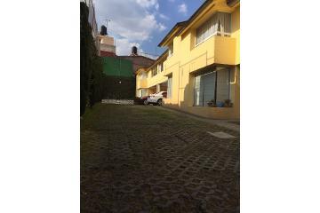 Foto de casa en condominio en venta en alcanfores 1, cuajimalpa, cuajimalpa de morelos, distrito federal, 2876221 No. 01
