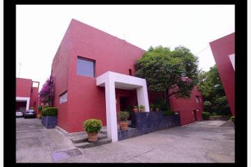 Foto de casa en renta en  9, ampliación las aguilas, álvaro obregón, distrito federal, 2823662 No. 01
