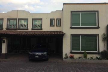Foto de casa en venta en alcatraces 0, san salvador, metepec, méxico, 0 No. 01