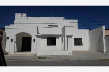 Foto de casa en venta en alcatraces 578, los tulipanes, saltillo, coahuila de zaragoza, 0 No. 01