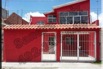 Foto principal de casa en venta en alcatraces n, magisterial 2405276.