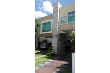 Foto de casa en condominio en venta en alcatraces , zavaleta (zavaleta), puebla, puebla, 2233609 No. 01
