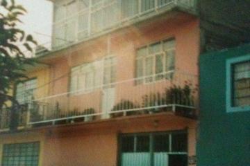 Foto de casa en venta en alcatraz , santa maria aztahuacan, iztapalapa, distrito federal, 2715949 No. 01