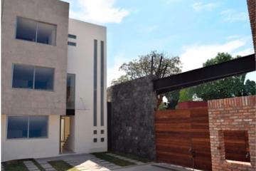 Foto de casa en venta en aldama 15, tizapan, álvaro obregón, distrito federal, 2108584 No. 01