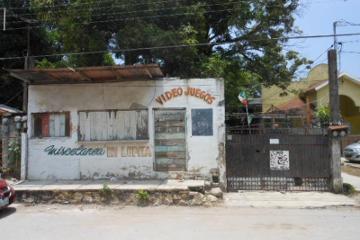 Foto de terreno habitacional en venta en aldama 503, morelos, tampico, tamaulipas, 4358852 No. 01