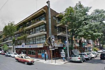 Foto de departamento en renta en alfonso herrera 11401 esq serapio rendon, san rafael, cuauhtémoc, df, 2076209 no 01