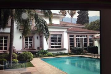 Foto de casa en venta en alfonso reyes 116 , carrizalejo, san pedro garza garcía, nuevo león, 2469327 No. 01