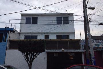 Foto principal de casa en venta en alfredo chavero 001, campamento 2 de octubre 2763889.