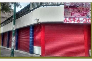 Foto de local en venta en  , algarin, cuauhtémoc, distrito federal, 2839582 No. 01