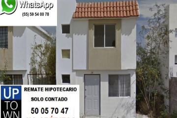 Foto de casa en venta en alie 103, natura, aguascalientes, aguascalientes, 2825233 No. 01