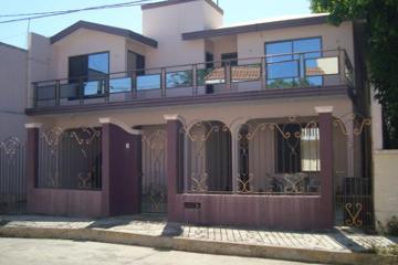Foto de casa en venta en allende 1402, obrera, tampico, tamaulipas, 0 No. 01