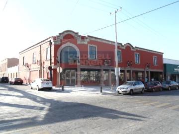 Foto de local en renta en  701, saltillo zona centro, saltillo, coahuila de zaragoza, 1329495 No. 01