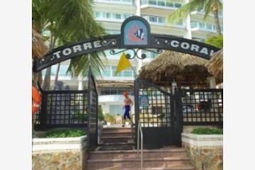 Foto de departamento en venta en almirante cristobal colon 20, costa azul, acapulco de juárez, guerrero, 0 No. 01