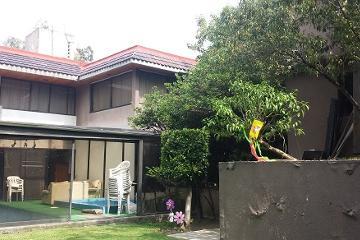 Foto de casa en venta en alpes 520, lomas de chapultepec i sección, miguel hidalgo, distrito federal, 2562328 No. 01