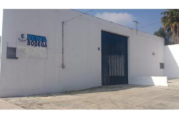 Foto de nave industrial en renta en  , alseseca, puebla, puebla, 2984146 No. 01