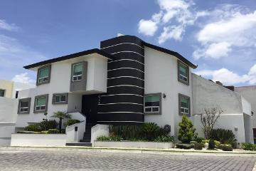 Foto de casa en venta en  , alta vista, san andrés cholula, puebla, 2723067 No. 01