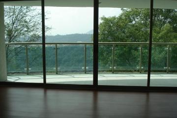 Foto de departamento en renta en alta vista , santa fe cuajimalpa, cuajimalpa de morelos, distrito federal, 0 No. 01