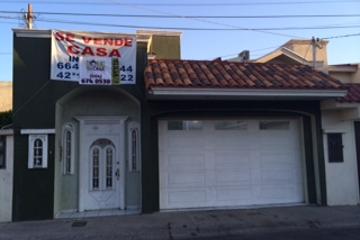 Foto de casa en venta en  , altabrisa, tijuana, baja california, 2641027 No. 01