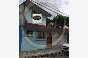 Foto de terreno habitacional en venta en altamirano 10, benito juárez, xalapa, veracruz de ignacio de la llave, 4654819 No. 01