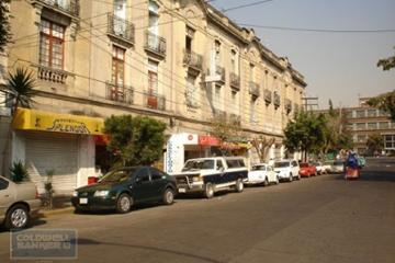 Foto de local en renta en altamirano , san rafael, cuauhtémoc, distrito federal, 0 No. 01