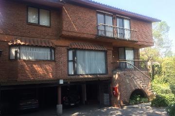 Foto de casa en renta en  , san angel, álvaro obregón, distrito federal, 2954987 No. 01