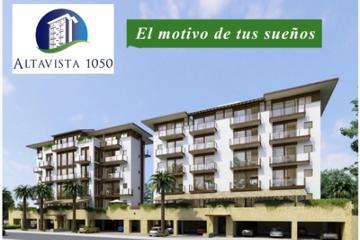 Foto de departamento en venta en  , altavista juriquilla, querétaro, querétaro, 2688807 No. 01