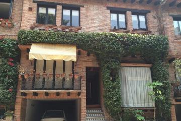 Foto principal de casa en renta en altavista, san angel 2768056.