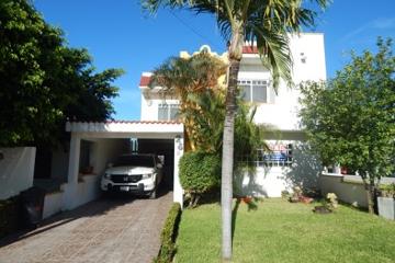 Foto de casa en venta en alvaro artiñano 26, residencial del lago, carmen, campeche, 2646594 No. 01
