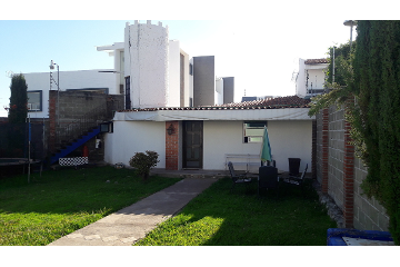 Foto de departamento en renta en alvaro obregon , ex-hacienda la carcaña, san pedro cholula, puebla, 2766670 No. 01
