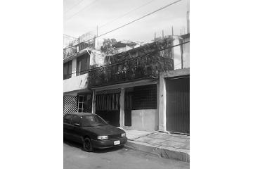 Foto de casa en venta en  , álvaro obregón, iztapalapa, distrito federal, 1043129 No. 01