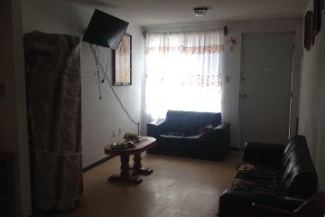 Foto de casa en venta en alvaro obregòn manzana 67 lt 25 casa 3 , los héroes tecámac, tecámac, méxico, 0 No. 01