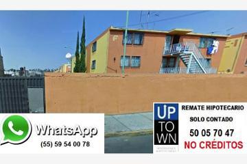 Foto de departamento en venta en  00, santa ana poniente, tláhuac, distrito federal, 2917315 No. 01