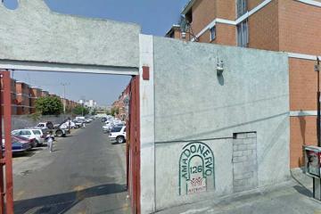 Foto de departamento en venta en  126, santa ana poniente, tláhuac, distrito federal, 2929153 No. 01