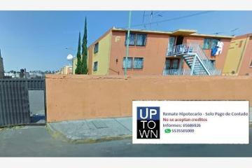 Foto de departamento en venta en  68, santa ana poniente, tláhuac, distrito federal, 2865544 No. 01