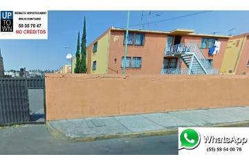 Foto de departamento en venta en  , santa ana poniente, tláhuac, distrito federal, 2390535 No. 01