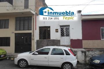Foto de casa en venta en  , amado nervo, tepic, nayarit, 2302416 No. 01